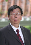 Dr. CHAN, Andy H P