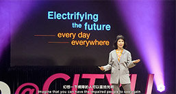 Electrifying the Future